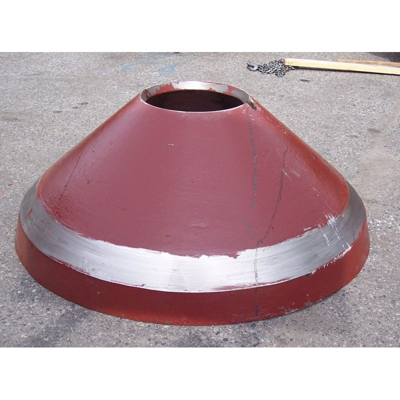Cone Crusher Wear Parts | Ultra durable bowls, mantles