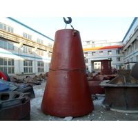 Gyratory Crusher Mantle  Unicast Wear Parts