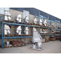 Diverter Valve Inventory  Unicast Wear Parts