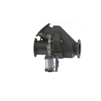 Split Modular Valve (SMV) - Pneumatic  Unicast Wear Parts
