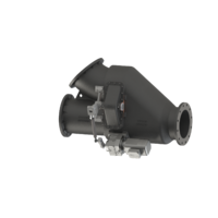 Split Modular Valve (SMV) - Motorized  Unicast Wear Parts