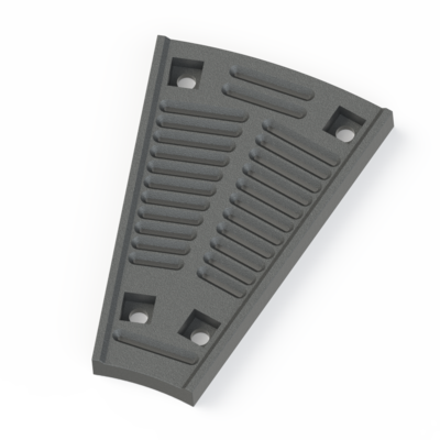 Discharge Grate Grates & Screens Unicast Wear Parts