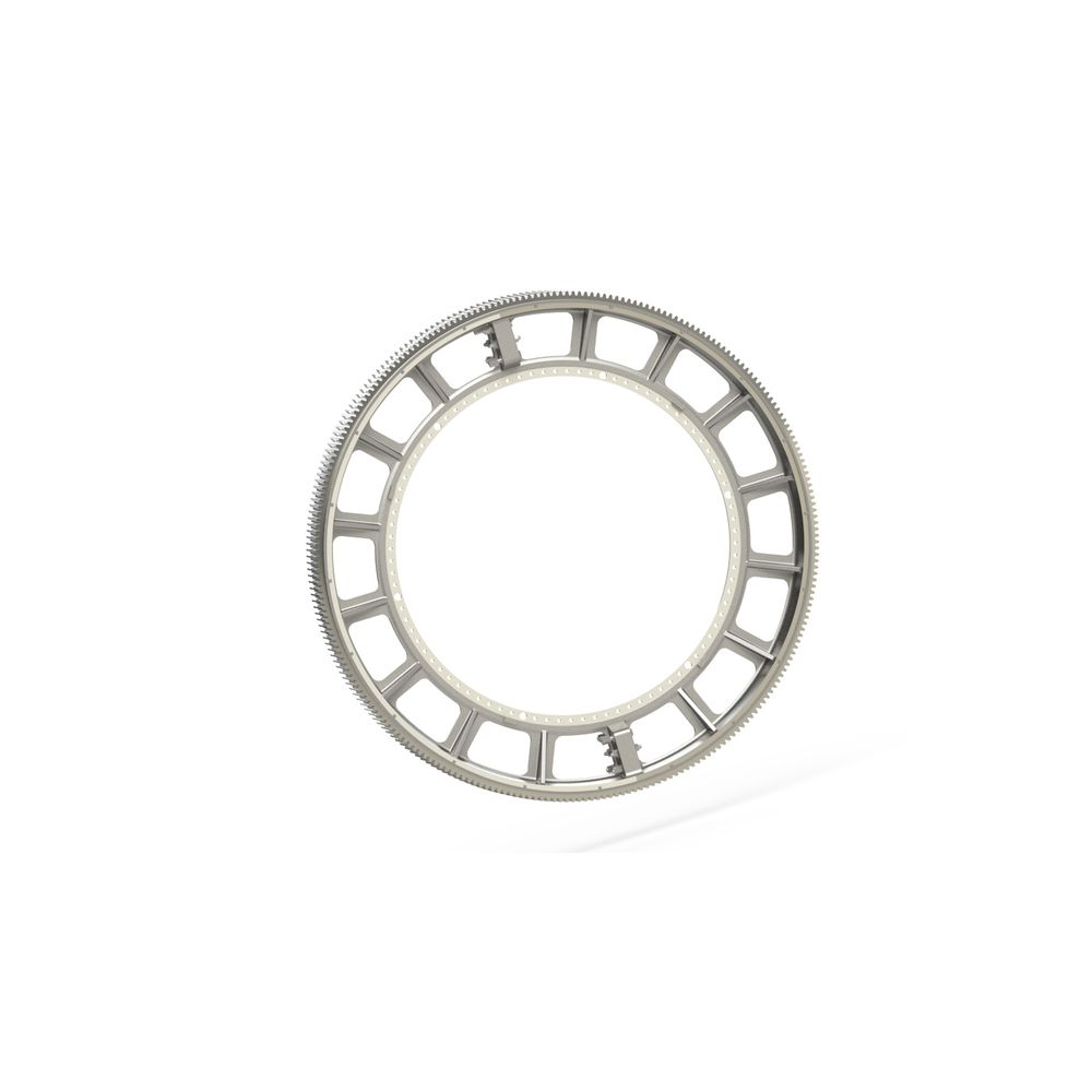 Ball Mill - Bull Gear  Unicast Wear Parts