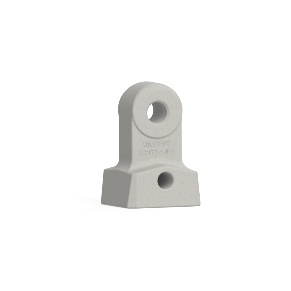 Hammermill - Alloy Hammer  Unicast Wear Parts