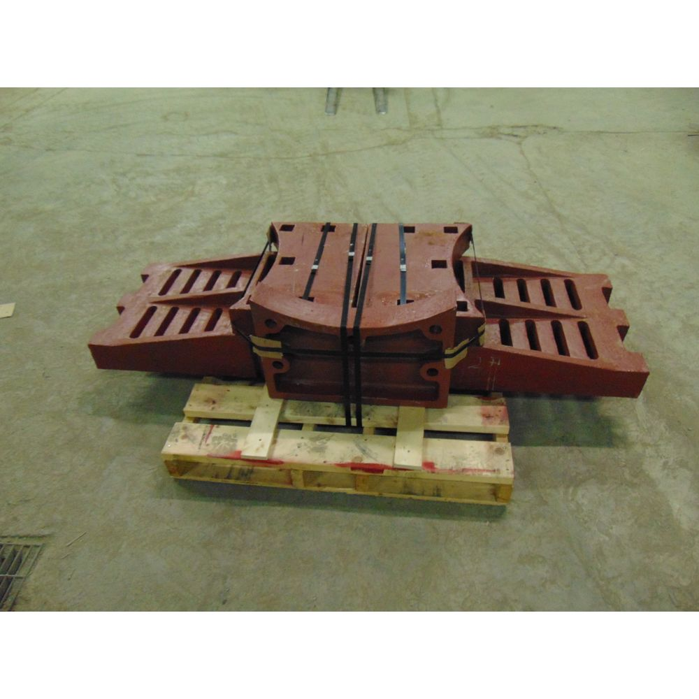 Hammermill Grates  Unicast Wear Parts