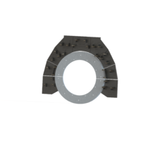 End Liners - Hammermill  Unicast Wear Parts