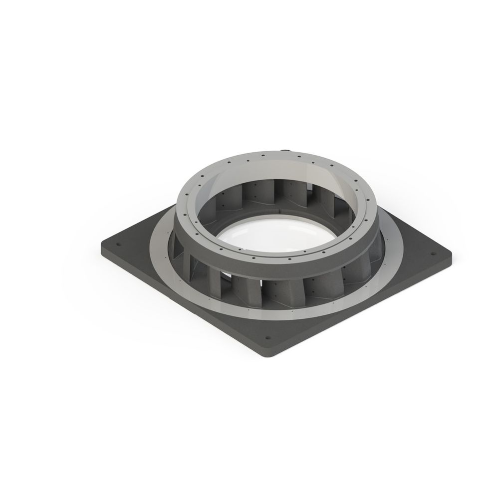 Roller Mill Base  Unicast Wear Parts