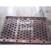 Unicast Rotary Breaker Wear Parts  Unicast Wear Parts